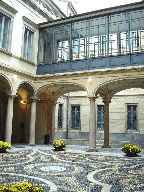 palazzo morando museo di milano l o v e l y m i l a n o
